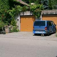 Neuer Vito der Stadt Tübingen