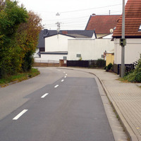 L425 in Worms-Abenheim