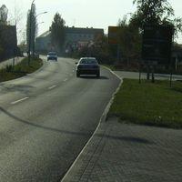 Aus Sicht des Fahrers nicht erkennbar