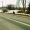 Ansicht von Gegenüber. Meßwagen war ein Skoda Oktavia Kombi mit Wismaraner Kennzeichen. Das Fahrzeug ist u. a. auch im Kreis Parchim unterwegs.