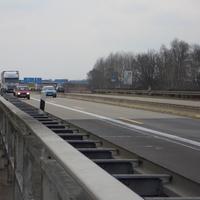 Messstelle zwischen Genshagen und Ludwigsfelde