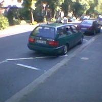 UNd wieder mal ein neues Bild von meinen speziellen Freunden. Gleiches Auto neues Kennzeichen.... DU - YC - 164 früher MH - DT -*** . Ist aber immer noch der gleiche grüne Passat Variant. Messung erfolge mindestens von 15:00 bis 17:00 Uhr.