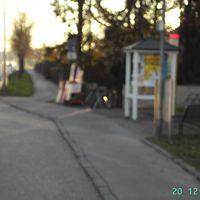 in Richtung München... Bild leider etwas unscharf