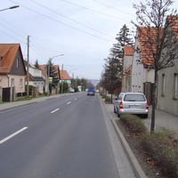 Der Blitzer stand auf der B85 in Gelmeroda. Das Dorf gehört wohl schon mit zu Weimar, da hier nicht die Polizei, sondern das Ordnungsamt Weimar gemessen hat.