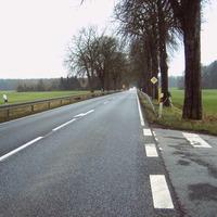 Ansicht in Richtung Schwerin.