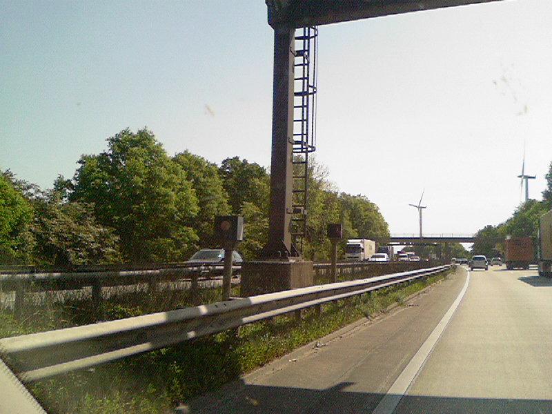 Bremen Blitzer