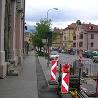 War mal wieder beruflich in Innsbruck, etwas Zeit für Kultur muß ja wohl auch sein, bin ja nicht zum Spaß dort .......
