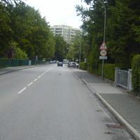Geblitz war heute 5.07.2007 zwischen 11 und 13 Fahrichtung   stadtmitte