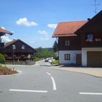 Anfartansicht in richtung Statstrasse Wolfratshausen-Beuberg