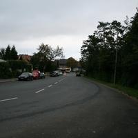 Eine Schulwegkontrolle fand heute am Schulanfang auch an der Farrnbach-Schule (Ligusterweg) in Unterfarrnbach statt.