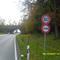 Anfartansicht in fahrtrichhtung Eurasburg/Beuerberg/Penzberg