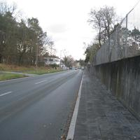 Anfahrt - schon von Weitem war der altbekannte Opel Combo zu erkennen.