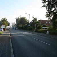"Standardmesstelle auf Höhe ""Opel Thomas"""