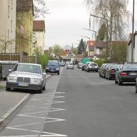 Wer in Fürth viel unterwegs ist, dem sollte das Radarfahrzeug schon hier auffallen.