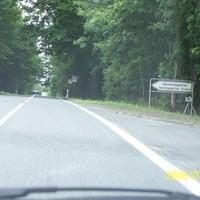Messfahrzeug VW T4 (SHK-F 157), Messgerättyp: ESO ES 1.0, Messart: Lichtschranke