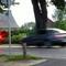 """""""Traffi""""@work. Bei über 70 darf man schon mal abdrücken, wenn man die Augen nicht auch am Straßenrand hat. Einen lieben Gruß noch an dieser Stelle an den MA des Ordnungsamtes sowie den der ausführenden Vetro GmbH (Wismar)."""