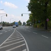 Naja, die Rothenburger Strasse halt   ...wer das Auto kennt weiß hier schon längst was los ist.
