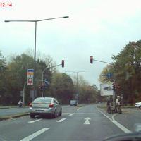 Dieses Bild ist am Mittag aufgenommen worden... Bildquelle: www.radarfalle.jimdo.com