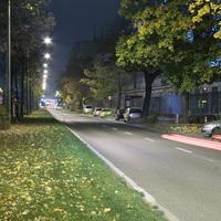 Nürnberg, die Stadt der vielen Radargeräte und Lasermessungen ...