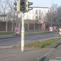 Mannheim rüstet weiter auf gegen die Autofahrer.
