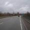 Es folgt die Anschlussstelle Viereth-Trunstadt [13] auf die A 70