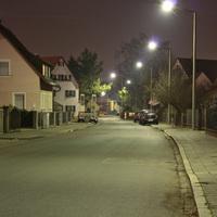 Nach der Verfolgungsaktion nach der Elbinger Straße haben wir durch Zufall noch den blauen Golf Kombi in Schnepfenreuth gefunden.