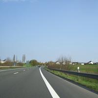 Die Anfahrtansicht. Bildquelle: www.radarfalle.jimdo.com
