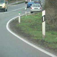 Anfahrt von Niederkrüchten-Heyen (A52).