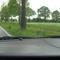 Zoom-Digitalkamera und Wabenfilter-Blitz in Richtung Ellerhoop / Hemdingen!
