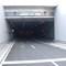 Tunneleinfahrt. Weniger als 200m zur Anlage.