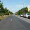 Breite Straße und eigentlich nur Einzelfahrzeuge unterwegs -> hohe Verstoßquote