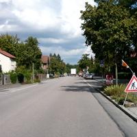 wiedermal eine Baustellenmessung der VPI Erlangen... ;-)