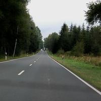 zw. Serba Trotz u. A9 AS Bad Klosterlausnitz, Messgerättyp: ESO µP 80, Messart: Lichtschranke