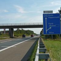 Nach dem AK Fürth/Erlangen ist dies glaub ich das 7. 100er-Schilderpaar.