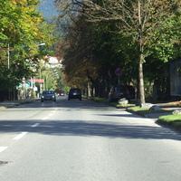 Leider nur Anfahrtsbilder, hier Richtung Farchant/Oberau.