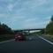 An der Brücke hingen zwei Kameras - eine für jeden Streckenabschnitt (Danke an xander für die Info!). Man könnte fast meinen die andere Fahrtrichtung wird überwacht...