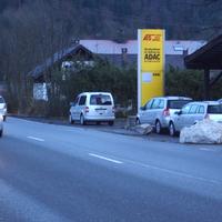 Hier bittet wieder mal die ZKVS Oberland zur Kasse. Leider nur Anfahrtsbilder.