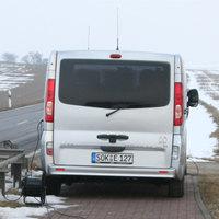 Zu sehen ist das dazugehörige Messfahrzeug. Bei der Messung handelt es sich vermutlich um eine Testmessung des Herstellers DAKO aus Jena.
