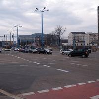 Rotlichtblitzer B169 B173 Bahnhofstr., 09111 Chemnitz,