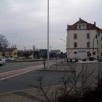 Rotlichtblitzer B95 Annaberger Str., 09111 Chemnitz,