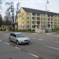 Rotlichtblitzer B95 Reichsstr., 09112 Chemnitz,