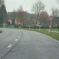 Anfahrt von Boisheim A61