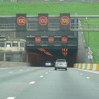 Von 70 Km/h bis 100 Km/h