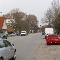 hier haben wir die Anfahrtsrichtung von Lübeck aus kommend.