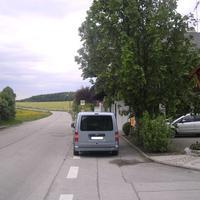 Richtung Sankt Heinrich