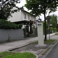 Radarbox Siemens ERS 400 Hans-Sachs-Straße 141