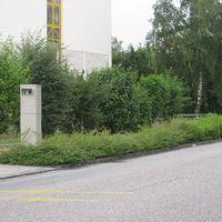 Radarbox Siemens ERS 400