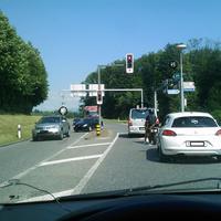 Foto aus Richtung Rapperswil-Jona
