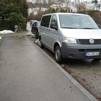 VW T5  TÖL-WB 104