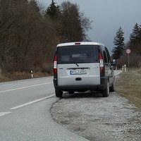 Fiat Doblo der VPI FFB